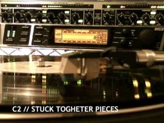 ▶ ATOMS FOR PEACE - AMOK (Vinyl Rip) - YouTube