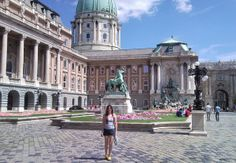 5 unconventional things to do in Budapest Inter Rail, Budapest Things To Do In, Bratislava, Krakow, Travel Bugs, Eastern Europe, Study Abroad, Oh The Places You'll Go, Vacation Ideas