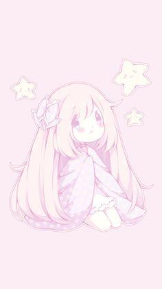 Aesthetic Anime Girl Pfp Pink | aesthetic guides