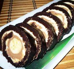 Nyolc olyan receptet mutatunk, amit biztos nem süt a szomszéd! Hungarian Cake, Hungarian Recipes, Poke Cakes, Lava Cakes, Fudge Cake, Brownie Cake, Sweet Cookies, Cake Cookies, Gingerbread Cake