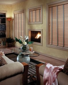 5 Reasons Wood Window Blinds Are SO Worth It