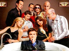 'Arrested Development' Movie Confirmed. Hot Damn this is good news!