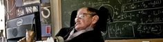 Stephen Hawking turns 70, misses his own birthday speech: Hawking, one of many famous people (Elvis, David Bowie, Kim Jong-Un) to have a birthday today, was recovering from an infection, but pre-recorded the speech ahead of time. He's turning 70, despite doctors predicting he wouldn't pass 25. SOURCE