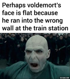 17 Harry Potter memes that are never not funny - Hogwarts - Humor Hery Potter, Fans D'harry Potter, Saga Harry Potter, Harry Potter Quotes, Harry Potter Love, Harry Potter Theories, Funny Harry Potter Memes, Harry Potter Riddles, Potter Facts