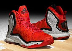 finest selection bd704 3c405 adidas D Rose 5 Boost