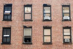 Lookin' out - 22 9th Ave New York, #newyork