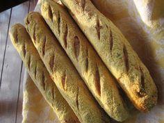 Chef Tess Bakeresse: misturas de pão