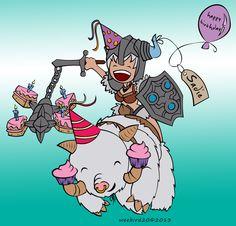 38 Best League Of Legends Party Images Crochet Hats Crocheted