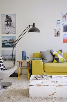 Want some living room design ideas? We really want to keep up on giving you the best tips for your living room interior design. Living Room Interior, Home Living Room, Living Room Designs, Living Room Decor, Living Spaces, Ikea Interior, Modern Interior, Living Area, Living Room Inspiration