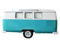 Dub-Box Camper  - CountryLiving.com