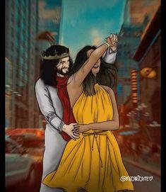 Jesus Art, God Jesus, God Loves Me, Jesus Loves, Gods Princess, Jesus Photo, Jesus Is Life, Jesus Wallpaper, Jesus Stories