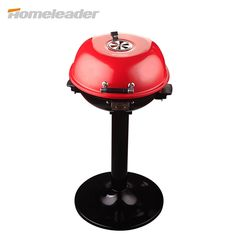 89.99$  Buy here - http://ali9eg.worldwells.pw/go.php?t=32757009291 - Homeleader Table electric bbq grill/Stand electric bbq grill,GR-103S 89.99$