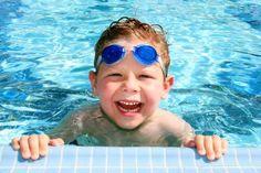 Wild & Wacky Water Games for summertime fun