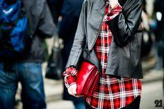 #Womens #Plaid #Clothing #fashiontips #fashionstyle #PlaidShirts #PlaidDresses