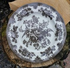 Gothic Dinnerware Set by speeglecreations on Etsy, $55.00 | for the ...