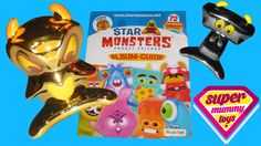 8 Best Super Mummy Toys Star Monsters images | Star monsters