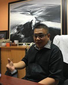 Tahniah Dato' Nik Azlan by njrsb