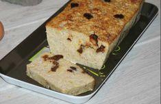 Breadcake ( aux flocons d'avoine)