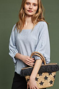 48e6e2a446f5d Shop Velvet by Graham   Spencer at Anthropologie. Find your favorite off -the-shoulder tops