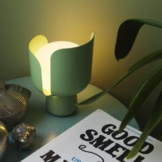 Lampade da Tavolo Blom - Andreas Engesvik - fontana arte