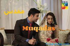 Muqadas Episode 25 Full