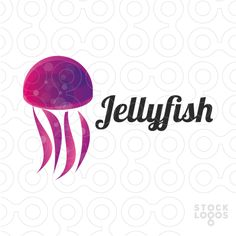 J - Jellyfish | StockLogos.com