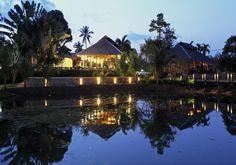 Centara Tropicana Resort : Koh Chang, Thailand