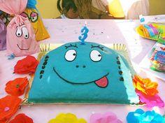 Best Kids Parties: Barbapapa My Party