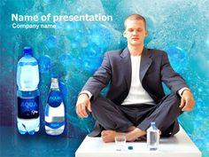 http://www.pptstar.com/powerpoint/template/pure-mineral-water/ Pure Mineral Water Presentation Template