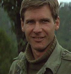 Harrison Ford Blade Runner, Harison Ford, Harrison Ford Indiana Jones, Rick Deckard, Star Wars Film, George Lucas, Sean Connery, Steven Spielberg, Han Solo