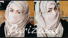 ... about Hair Covering on Pinterest | Niqab, Hijabs and Hijab tutorial