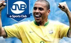 Ronaldo 'fenômeno' se torna sócio do time de esportes eletrônicos CNB; veja