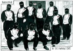 Paddy Ashdown calls out an extremist Politician - Skibbereen Eagle Satirical Cartoons, Funny Cartoons, Bullingdon Club, David Cameron, Boris Johnson, New Series, Politicians, Satire, Eagle