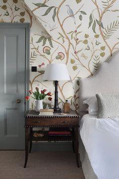450 Best Wallpaper Interior Design Images In 2019 Interior
