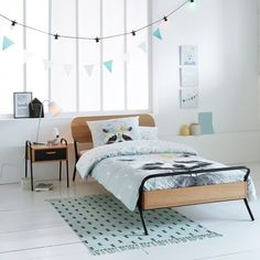 20 jolies idées pour décorer une chambre d'enfant