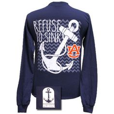 Auburn Tigers War Eagle Simply The Best from Simply Cute Tees