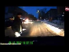 Compilation of Weirdest Things Happened on Russian Roads 2