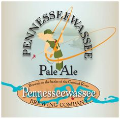 Pennesseewassee Brewing, Harrison, ME