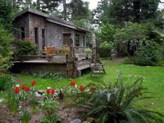 Cabin vacation rental in Tofino from VRBO.com! #vacation #rental #travel #vrbo