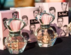 Want a chance to win a bottle of 1D's Our Moment? Repin pics from THIS board with the hashtag #TigerBeatHearts1D for a chance to win (make sure you're following the board!)