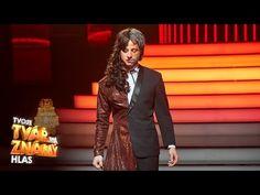 "Milan Peroutka jako A.Bocelli & S. Brightman ""Time to say goodbye "" Milan, Entertainment, Youtube, Dance, Blazer, Music, Cook, Spaces, Tv"