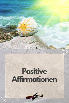 Hier findest du Affirmationen für Gesundheit, Energie, Liebe und alles Positive in deinem Leben. Erlebe eine Kraftvolle und positive Veränderung. Wiederhole die positive Glaubenssätze täglich um eine Wirkung zu erzielen. So startest du motivierter, fitter und gesünder in den Tag. / bewusstsein, definition, Energie, entspannung, gedanken, geist, gesundheit, glauben, glück, heilung, lebensfreude, liebe, manifestation, motivation, neuanfang, optimismus, selbstwertgefühl…