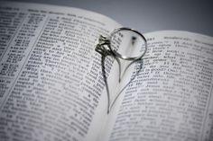 Coleman & Julia - Julia's Ring and Bible