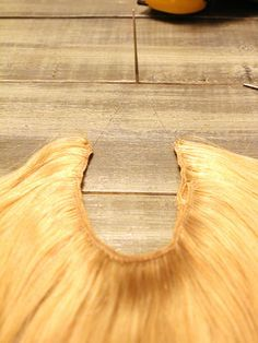 diy halo hair extensions 7