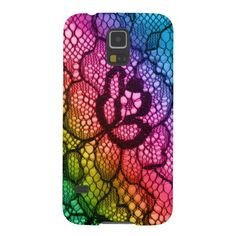 Shop Lace Samsung Galaxy Nexus Phone Cover Rainbow created by texas_star. Galaxy Nexus, Samsung Galaxy, Texas Star, Phone Cover, Galaxies, Unique Gifts, Rainbow, Lace, Original Gifts