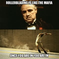#Rollerblade