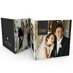 Danksagungskarten Hochzeit - Istanbul - 0 Stationery Paper, Wedding Stationery, Thanksgiving Cards, Thanksgiving Wedding, Istanbul, Marry Me, Wedding Cards, Polaroid Film, Presents