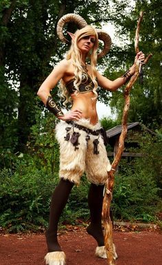 how to build walking centaur cosplay - Google Search                                                                                                                                                     More