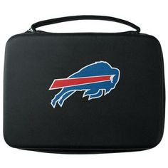 Buffalo Bills GoPro Carrying Case
