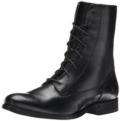 FRYE Women's Melissa Lace-Up Boot *** Learn more by visiting the image link. This Amazon pins is an affiliate link to Amazon.